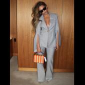 Beyonce Knowles cleavage