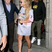 Beyonce Knowles fuesse