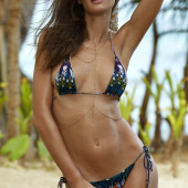 Bianca Balti body