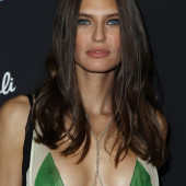 Bianca Balti see trhough