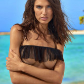 Bianca Balti sports illustrated