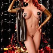 Bianca Beauchamp naked