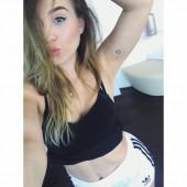 Bianca Heinicke nude