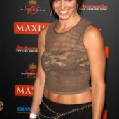 Bianca Kajlich body
