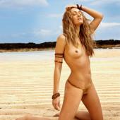 Bianca Schwarzjirg playboy nackt