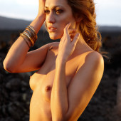 Bianca Schwarzjirg playboy nacktbilder