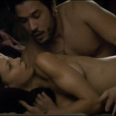 Birte Glang nude scene