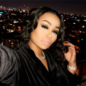 Blac Chyna leaked video