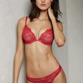 Blanca Padilla lingerie