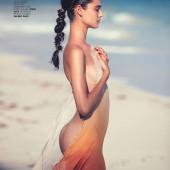 Blanca Padilla naked