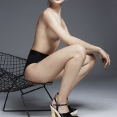 Blanca Padilla nude