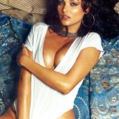 Blanca Soto nudo