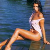 Blanca Soto sexy