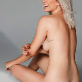 Blanca Suarez nackt