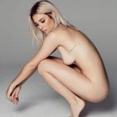 Blanca Suarez nude