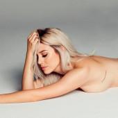 Blanca Suarez topless