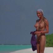 Bo Derek naked scene