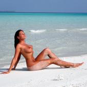 Bodi Sylvi playboy nudes