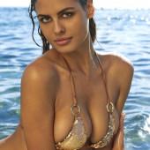 Bojana Krsmanovic cleavage
