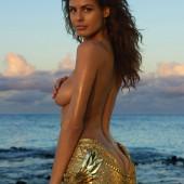 Bojana Krsmanovic topless