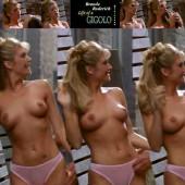 Brande Roderick topless