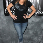 Brandi Passante jeans