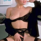 Brandy Ledford naked
