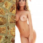 Brenda Zambrano nude photos