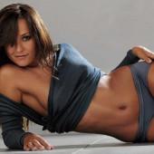 Briana Evigan body