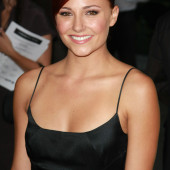Briana Evigan braless
