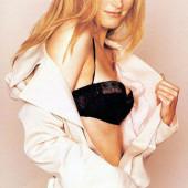 Bridget Fonda body