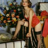 Bridget Fonda maxim