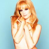 Bridget Fonda nude