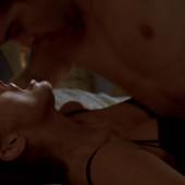 Bridget Moynahan nude scene