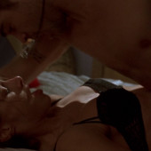 Bridget Moynahan sex scene