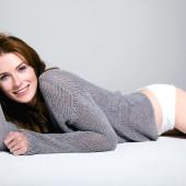 Bridget Regan hot