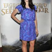 Bridget Regan legend of the seeker