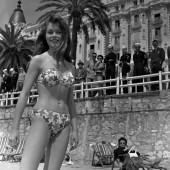 Brigitte Bardot cannes