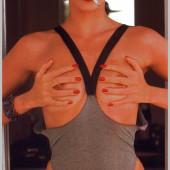 Brigitte Nielsen sexy