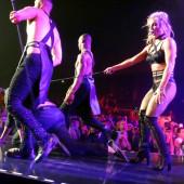 Britney Spears hot