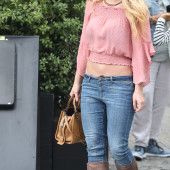 Britney Spears jeans