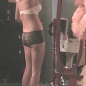 Britt Robertson body