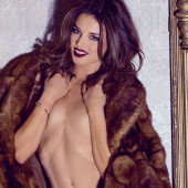 Brittany Brousseau playboy photos