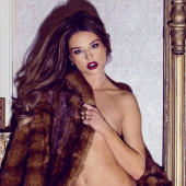Brittany Brousseau playboy pics