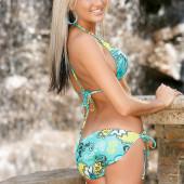 Brittany Nicole body