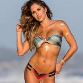 Brittney Palmer bikini