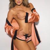 Brittney Palmer hot