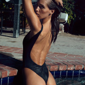 Brittny Ward hot