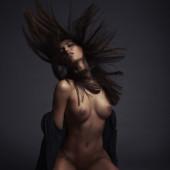 Brittny Ward naked