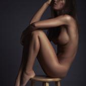 Brittny Ward nude